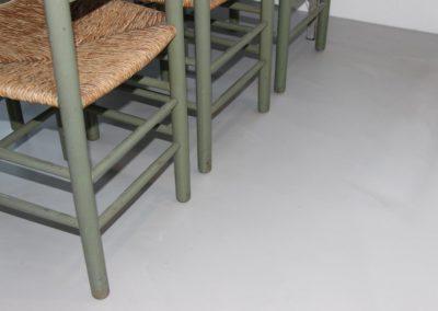 Betonlook gietvloer Den Bosch