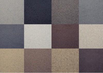 Epoxy troffelvloer uni kleuren | Van Tol Vloeren Uden