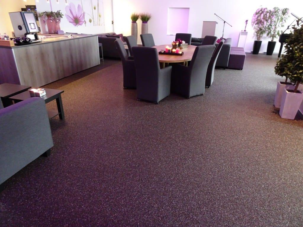 Marmerstone vloer 3 | Vantolvloeren.nl