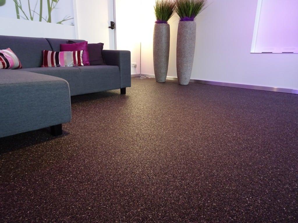 Marmerstone vloer 2 | Vantolvloeren.nl