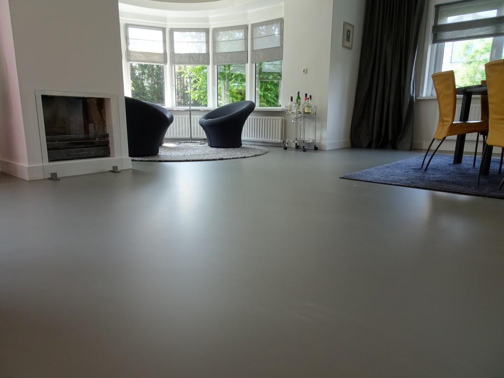 Van Tol Vloeren - Gietvloer - Coatingvloer - Troffelvloer 3 | Vantolvloeren.nl