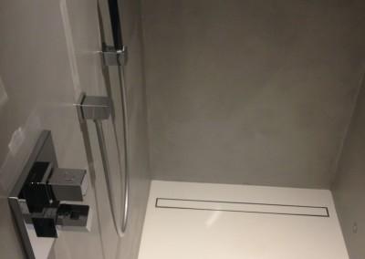 PU gietvloer badkamer Gemert
