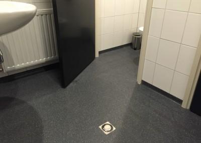 Troffelvloer Voor Nijmegen