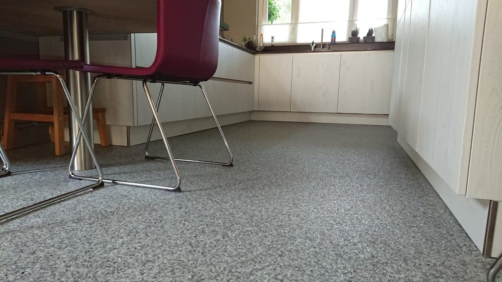 Marmerstone vloer voor Geldrop en omgeving 5 | Van Tol Vloeren