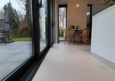 Gietvloer Wijchen 5 | Van Tol Vloeren