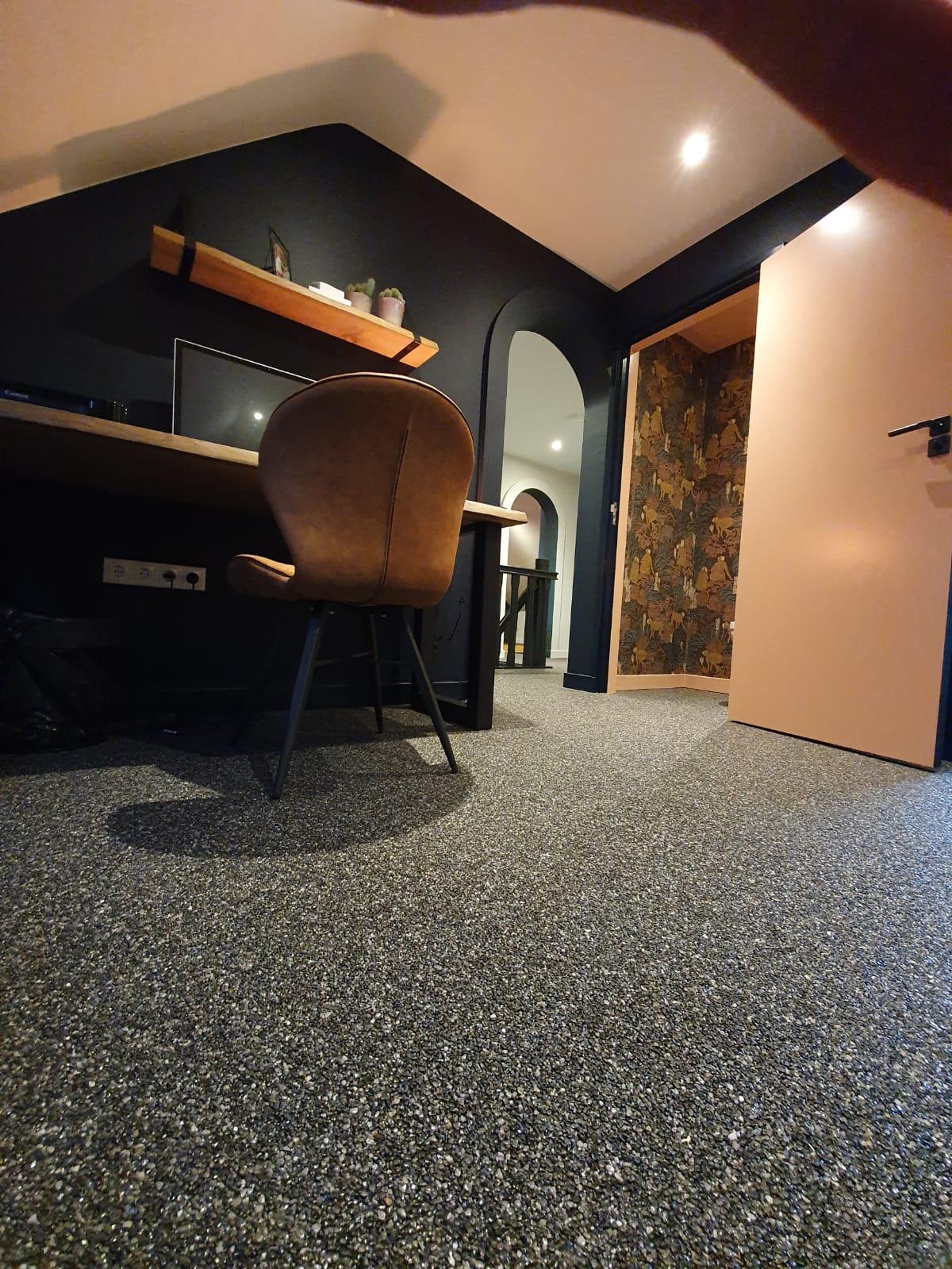 Marmerstone vloer voor Sint-Oedenrode en omgeving 2 | Van Tol Vloeren