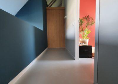 Gietvloer Sint-Oedenrode 10 | Van Tol Vloeren