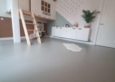 PU Gietvloer Zeeland - Van Tol Vloeren