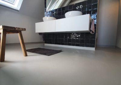 Gietvloer Sint-Oedenrode 15 | Van Tol Vloeren