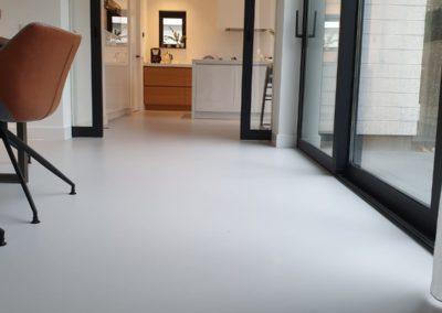 Gietvloer Sint-Oedenrode 17 | Van Tol Vloeren