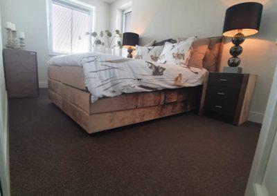 Siergrindvloer Uden - slaapkamer