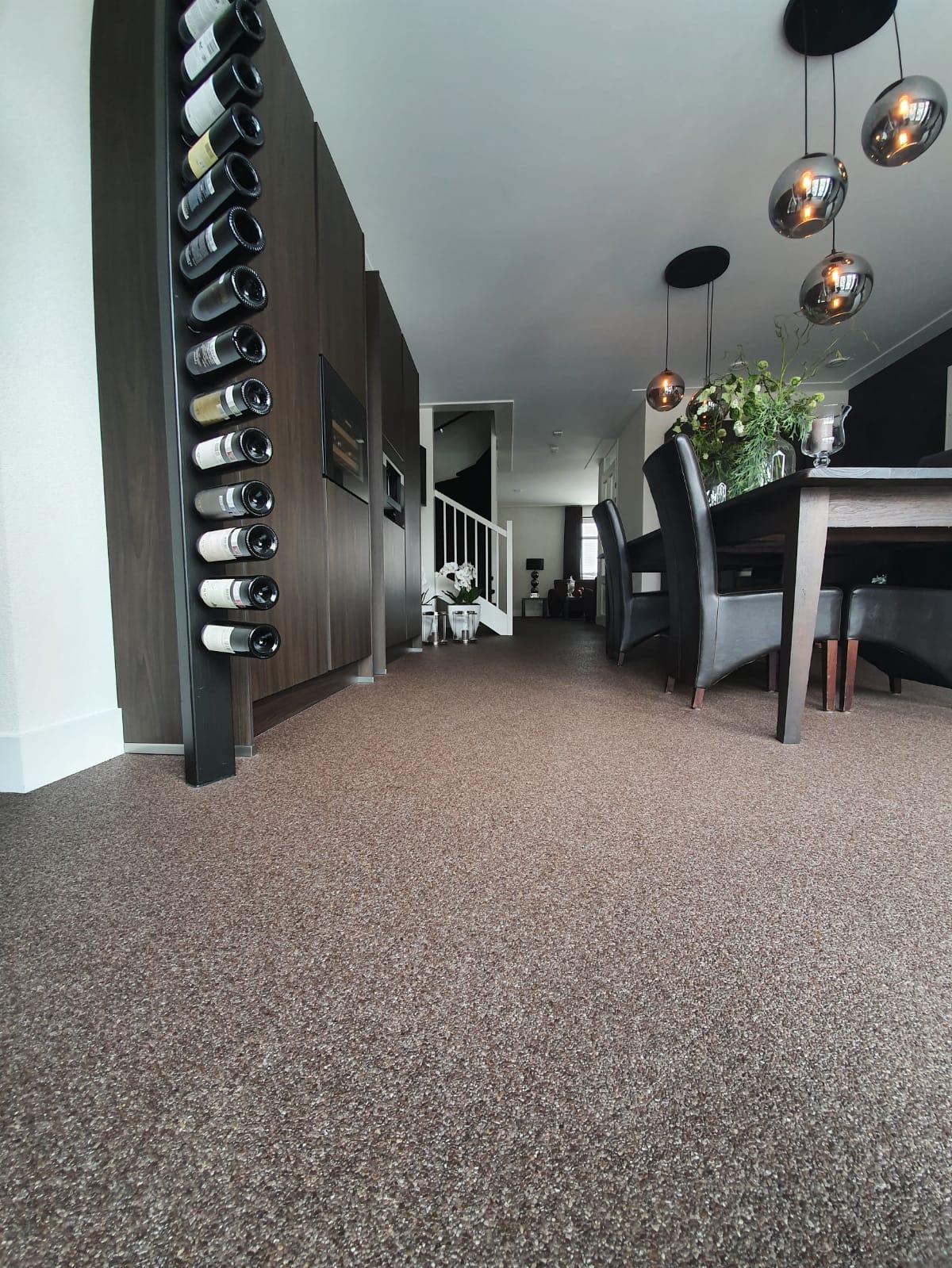 Siergrindvloer voor Helmond en omgeving 4 | Van Tol Vloeren